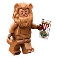 必買站 LEGO 71023_17 人偶抽抽包系列 獅男