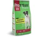 創鮮Pronature】草本菁華系列 全犬種成犬 羊肉+白米配方 大顆粒(12公斤)