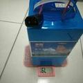 鋰鐵電池48v14ah,磷酸鋰鐵電池,電動機車電池,電動自行車,鋰電池(送充電器)