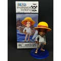 日版金證 日版 金證 航海王 海賊王 WCF wcf vol.0 紅髮 紅髮傑克 四皇 傑克