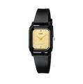 CASIO | นาฬิกาข้อมือผู้หญิง รุ่น CASIO LQ-142E