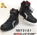 晶銳 EXUSTAR SBT2131W 防水/短筒/防摔 車靴