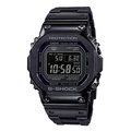 CASIO QUARTZ G-SHOCK QUARTZ GMW-B5000GD-1JF BLACK RESIN STRAP MEN WATCH