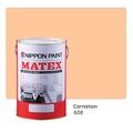 Nippon Paint Matex 608 7L