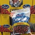 蔓越莓乾-好市多代購