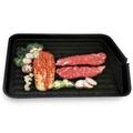 【NANO】Kitchen-Art韓製減脂高手燒烤盤(瓦斯爐用)