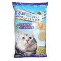 美綠貓砂15公斤/松木砂/木屑砂/松樹砂(貓/兔/鼠/鳥等小動物)15kg裝