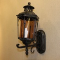 レトロ懷舊-復古壁燈懷舊壁掛燈飾/咖啡廳餐廳牆壁裝飾品十天預購+現貨