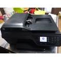 Hp 事物機 印表機 傳真機4610二手便宜賣