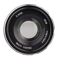 AS Meike MK-E-50mm-f/2.0 Large Aperture Manual Focus Lens APS-C for Sony E Mount