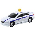 Tomica No.62 รถเหล็ก Tomica No.62 Mazda Atenza Owner Driver Taxi (White)