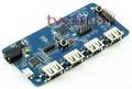《德源科技》r)香蕉派Banana Pi G1 (BPI-G1)專用 open Debugger燒寫器調試器
