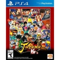 PS4 : J-Star Victory VS+ #แผ่นเกมส์ #แผ่นps4 #เกมps4 #แผ่นเกม #ps4 game