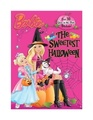 ตุ๊กตาบาร์บี้: Sweetest Halloween (ตุ๊กตาบาร์บี้ (สุ่มบ้าน))