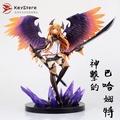 【愛之家】神擊的巴哈姆特之怒暗黑天使奧利維爾手辦奧利維亞暗天使人偶模型
