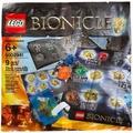 [全新現貨]LEGO 5002941 英雄工廠 Bionicle Hero Pack 樂高