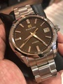 Grand Seiko SBGR311G Heritage Collection Caliber 9S 20th Anniversary Limited Edition for Sale