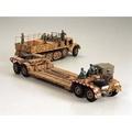 TAMIYA 料號 35246 田宮模型 1/35 德軍18頓半履帶運兵運戰車搬運車
