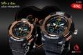 ฟรีกล่องเซ็ต! นาฬิกาคู่ แฟชั่น สปอร์ต เท่ EXPONI EP22XG SPORT CHRONOMETER WATCH