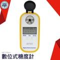 利器五金 數位式二合一糖度鹽度計 糖度鹽度兩用 食品 飲料 精準量測 操作簡單 MET-PSM+