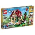 ★BBQ 樂高 LEGO CREATOR創意百變系列 四季小屋31038