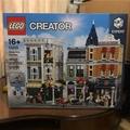 「郵寄限定」Lego 10255 十週年