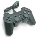 副廠PS3有線手把 PS3有線6軸震動控制器 適用於Sony PS3電玩