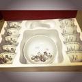 大同陶瓷古典餐具組