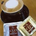 雙鶴極品 靈芝咖啡 CEO