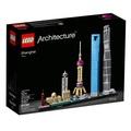 【2018】樂高LEGO 經典建築系列 - LT21039 Shanghai