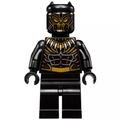 LEGO 超級英雄 黑豹 76099 76100