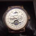 國王機械錶