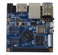 【Raspberry pi樹莓派專業店】Banana Pi M2plus 香蕉派M2+