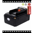 Suitable for MAKITA Makita 36V BL3626 charging electric hammer electric chain saw lithium battery is