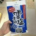 日本 沖繩雪鹽黑糖