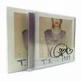 明星現貨Taylor Swift 1989 親筆簽名 CD+簽名拍立得 雙簽名