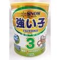 旺萊媽咪🍍金雪印 成長營養配方 3號 奶粉 900g(1-7歲適用)【公司貨】
