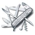 VICTORINOX 瑞士維氏Silver Tech 16用瑞士刀 13713.T7
