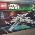 LEGO 10240星際大戰 絕版品 X WING 現貨