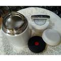 (限貴賓購買)掌廚可樂膳不鏽鋼保溫提鍋 附小湯飯碗 1100ml
