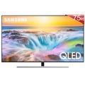 SAMSUNG三星 75吋 4K QLED量子液晶電視 QA75Q80RAWXZW