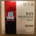 正官庄紅蔘精 高麗蔘膏口服液 10mlX30包