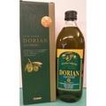 安麗Amway Dorian 希臘拉柯尼亞(Laconia) 特級冷壓橄欖油,一公升裝~新鮮貨供應