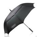 【WE】超大號汽車車載車標傘雙層長柄傘男寶馬奧迪瑪莎拉蒂4s店原廠雨傘