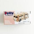 {現貨!歡迎刷卡不加價!} 東京迪士尼園區限定 TOMICA 達菲 Duffy 巴士 公車 ~ 滿滿好物