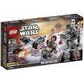 【宅媽科學玩具】LEGO樂高75195 星際大戰Star Wars系列雪地噴射大戰第一軍團走獸