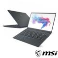 MSI微星 PS63-045 15吋窄邊框筆電(i7-8565U/16G/512G SSD