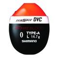 【SHIMANO】FIREBLOOD ZERO-PIT DVC系列 TYPE-A全方位橡栗款 阿波 L規格(FL-112P 橘)