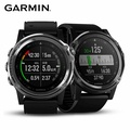 GARMIN Descent MK1 GPS潛水電腦錶炫銀
