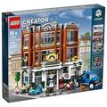 2019 樂高積木 LEGO《 LT10264 》CREATOR  - 轉角修車廠
